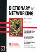 Dictionary of Networking [With *]