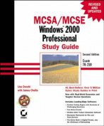 MCSA/MCSE: Windows 2000 Professional Study Guide