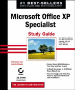 Microsoft Office XP Specialist Study Guide