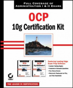 OCP: Oracle 10g Certification Kit (1Z0-042 and 1Z0-043)