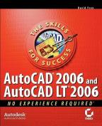 AutoCAD 2006 and AutoCAD LT 2006