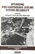 Optimizing Post-earthquake Lifeline System Reliability