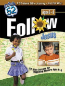 Follow Jesus (Route 52)