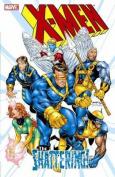 X-Men: Shattering