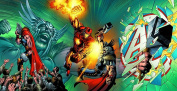 Avengers: Standoff Premiere