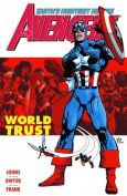 Avengers: World Trust Premiere