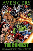 Avengers: Contest Premiere