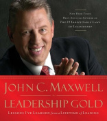 Leadership Gold [Audio]