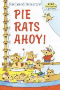 Pie Rats Ahoy! (Step Into Reading