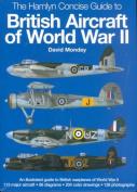 British Aircraft WWII