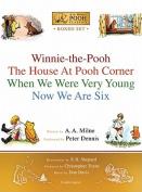 Winnie-The-Pooh Boxed Set [Audio]