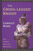 The Cross-Legged Knight [Large Print]