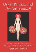 Oskar Panizza and the Love Council