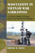 Masculinity in Vietnam War Narratives