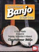 Mel Bay Presents Southern Mountain Banjo