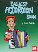 Mel Bay's Easiest Accordion Book