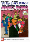 You Can Teach Yourself Blues Piano [With CD]