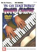 You Can Teach Yourself Piano Chords [With DVD]