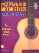 Popular Guitar Styles