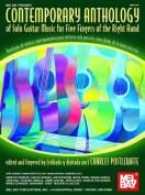 Contemporary Anthology of Solo Guitar Music for Five Fingers of the Right Hand/Antologia de Musica Contemporanea Para Guitarra Solo Para Los Cinco Dedos de La Mano Derecha