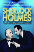 The Forgotten Adventures of Sherlock Holmes