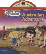 Australian Adventure with Toy