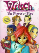 The Power of Five (W.I.T.C.H.