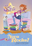 Nova Rocks: Star Sisterz, #1
