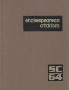 Shakespeare Crit V64