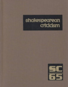 Shakespeare Crit V65