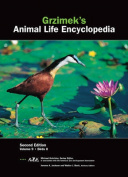 Grzimek's Animal Life Encyclopedia, Volume 9