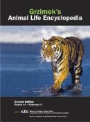 Grzimek's Animal Life Encyclopedia, Volume 14