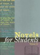 Novels for Students, Volume 23