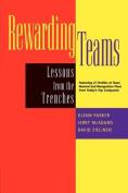 Rewarding Teams