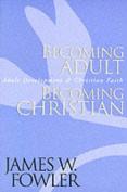 Becoming Adult, Becoming Christian
