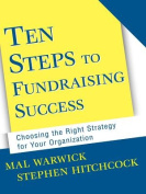 Ten Steps to Fundraising Success