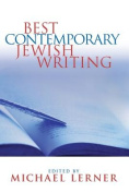 Best Contemporary Jewish Writing