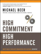 High Commitment, High Performance