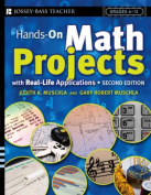 Hands-on Math Projects with Real-Life Applications (J-B Ed