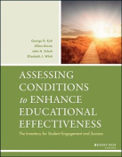 Assessing Conditions to Enhance Educational       Effectiveness