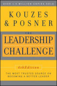 The Leadership Challenge (J-B Leadership Challenge