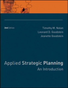 Applied Strategic Planning