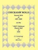 Chickasaw Rolls