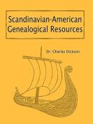 Scandinavian-American Genealogical Resources