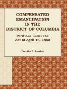 Compensated Emancipation in the District of Columbia