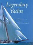 Legendary Yachts
