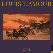 Louis L'Amour Wall 2004