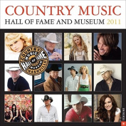 Country Music Hall of Fame 2011