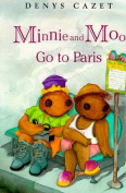Minnie and Moo Go to Paris (Minnie and Moo