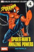 Spider-Man's Amazing Powers